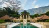 Amanjiwo : Dalem Jiwo Suite Pool