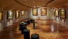 Amanjiwo : Art Gallery