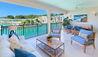 Port Ferdinand : Villa Terrace