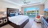 Port Ferdinand : Villa King Bedroom