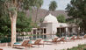 Amanbagh : Poolside Loungers