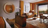 Premier Room Lounge Area