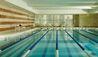 Four Seasons Hotel San Francisco : Indoor Pool