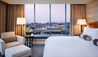 Four Seasons Hotel San Francisco : Deluxe View King Room