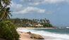 Amanwella : Beach