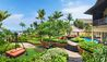 The St. Regis Bali Resort : Strand Residence With Private Garden