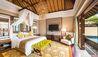 The St. Regis Bali Resort : The Strand Villa Bedroom