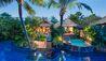 The St. Regis Bali Resort : Pool Villa - Salt Water Lagoon