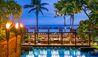 The St. Regis Bali Resort : Vista Bar