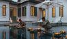 Amantaka : Romantic Setting Outside Suite