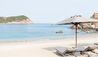 Amanoi : Beach