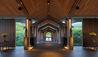 Amanoi : Central Pavilion Entrance