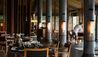Amanoi : Restaurant Interior