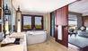 The St. Regis Bali Resort : Grande Astor Suite