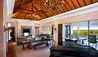 The St. Regis Bali Resort : Grand Astor Suite