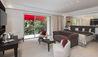 Forte Village - Villa del Parco & SPA : Luxury Room