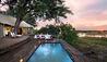 Zarafa Camp : Outdoor Pool