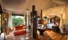 Zarafa Camp : Suite With Copper Bath