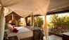 Zarafa Camp : Accommodation Suite Interior And Views