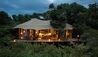Mara Plains Camp : Camp Exterior