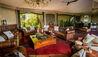 Mara Plains Camp : Main Areas - Lounge