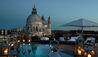 The Gritti Palace : Terrazza Redentore Suite Plunge Pool