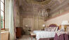 Four Seasons Hotel, Florence : Frescoed Executive Suite