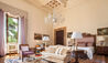 Four Seasons Hotel, Florence : Gallery Suite