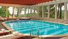 Castillo Hotel Son Vida - a Luxury Collection Hotel : Indoor Pool