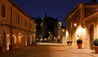 Rosewood Castiglion del Bosco : Resort at Night
