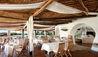 Hotel Cala di Volpe : BBQ Restaurant
