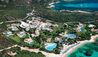 Hotel Romazzino : Aerial View