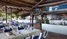 Hotel Romazzino : BBQ Restaurant
