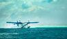 COMO Maalifushi : Sea Plane