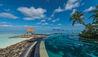 Four Seasons Resort Maldives at Kuda Huraa : Main Swimming Pool