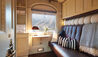 Belmond Andean Explorer : Bunk Bed Cabin