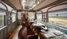 Belmond Andean Explorer : Dining Car