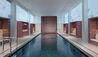 Mandarin Oriental, Paris : Indoor Swimming Pool