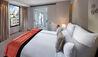 Mandarin Oriental, Paris : Couture Suite