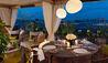 Mandarin Oriental, Paris : Suite Royal Orientale, In Room Dining