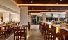 Nobu Hotel Ibiza Bay : Nobu restaurant