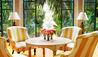 L'Hotel Marrakech : Dining Room