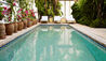 L'Hotel Marrakech : Swimming Pool