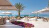 Sani Beach : Ammos Bar