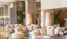Sani Beach : Lobby Lounge