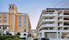 Regent Porto Montenegro : Aqua Wing, Exterior