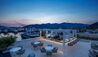 Regent Porto Montenegro : Rooftop Pool Bar