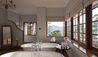 Ceylon Tea Trails : Bathroom With Twin Roll Top Baths