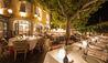 Rivea Restaurant Exterior