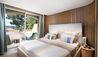 Byblos Saint-Tropez : Missoni Home Suite Bedroom